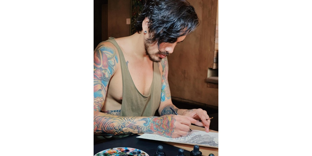 Tu primer tatuaje hecho en MR