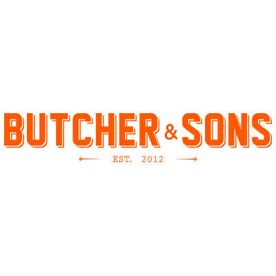 Butcher & Sons | L-17