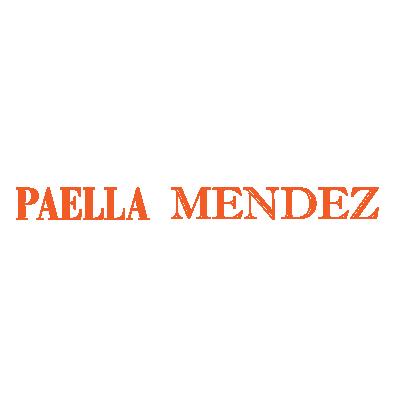 Paella Mendez | L-21